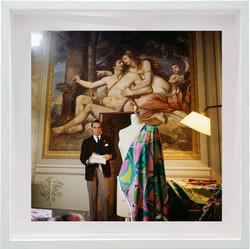 Around That Time - Emilio Pucci, 1964
