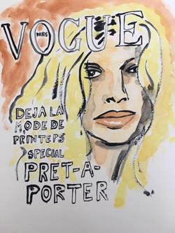 Vogue #1