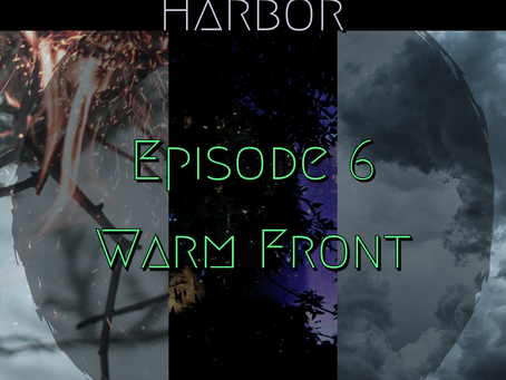 Episode 6: Warm Front