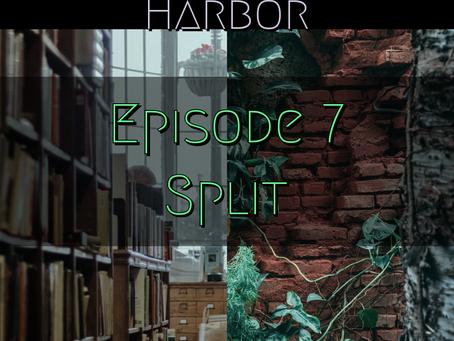 Episode 7: Split