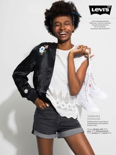 Brands in magazine 05/18