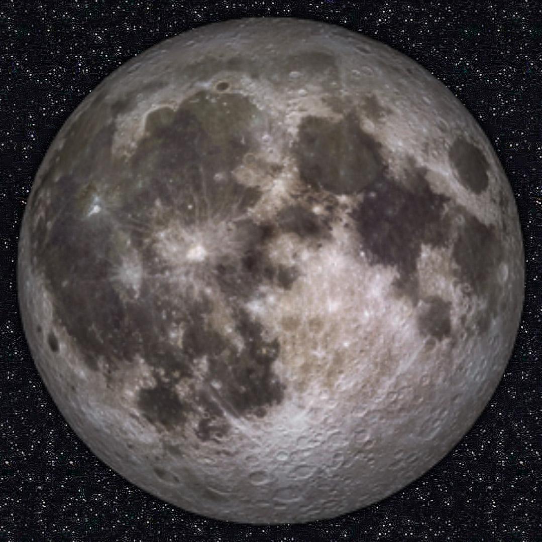 Luna Llena