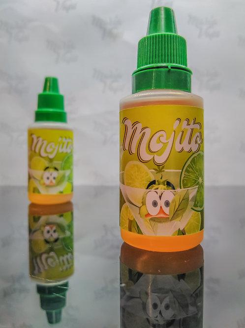 Mojito E-Juice 25 ml