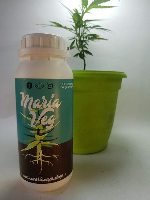 MariaVeg 500ml
