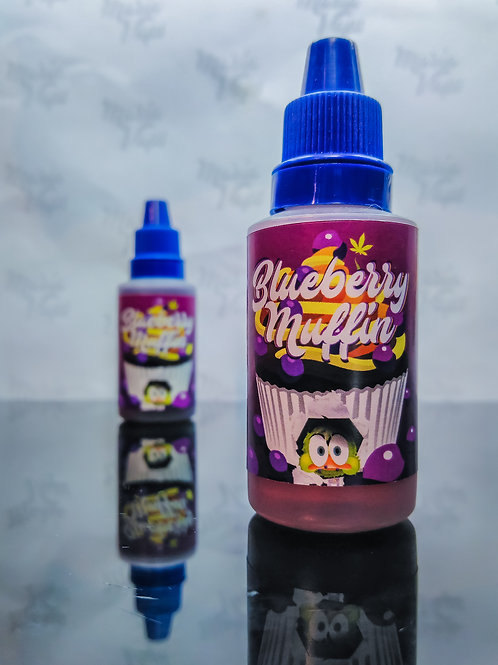 Blueberry Muffin E-juice 25ml