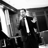 Chanteur professionnel en hotel de luxe et casino