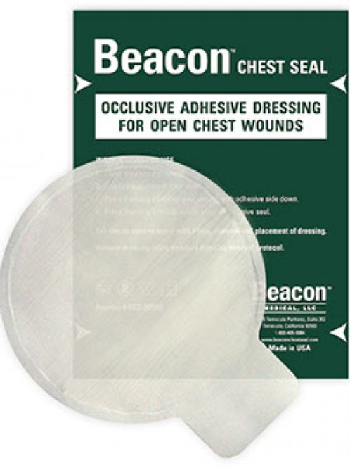 Total Occlusive Chest Seal Bandage
