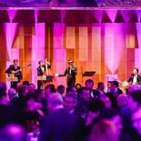 Groupe de jazz pour évènements professionnels