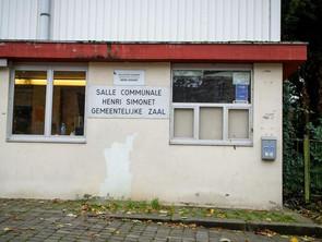 État et entretien de la Salle Simonet (SOPA)