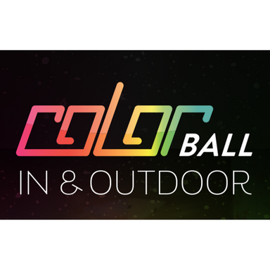 ColorBall paintball
