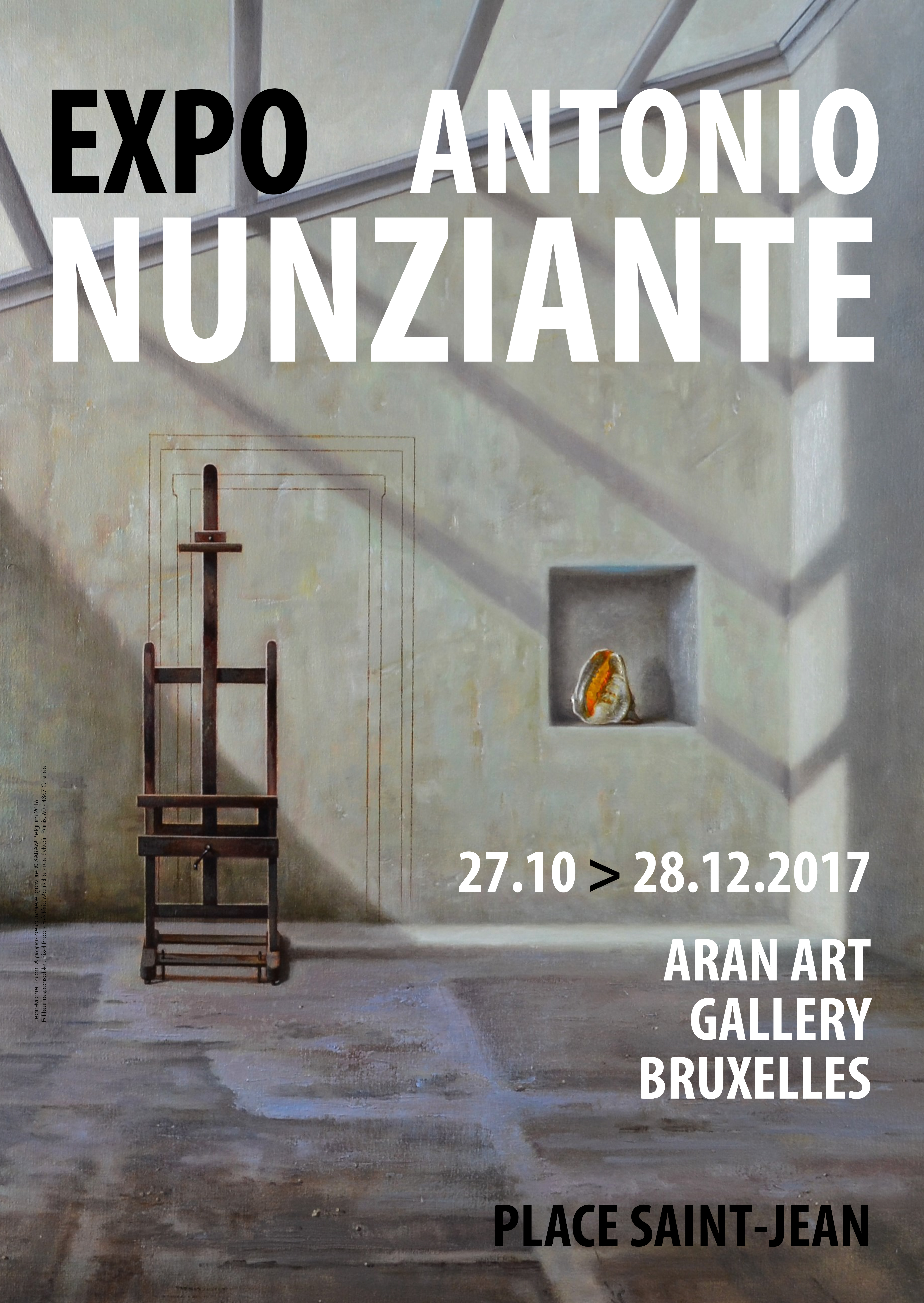 Expo Nunziante