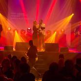 Concert pour fête d'entreprise et du personnel