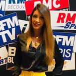 Virgilia Hess (BFMTV)