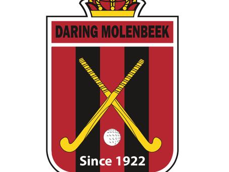 Royal Daring Hockey Club Molenbeek