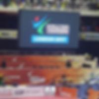 Championnat du Monde Para-taekwondo lond