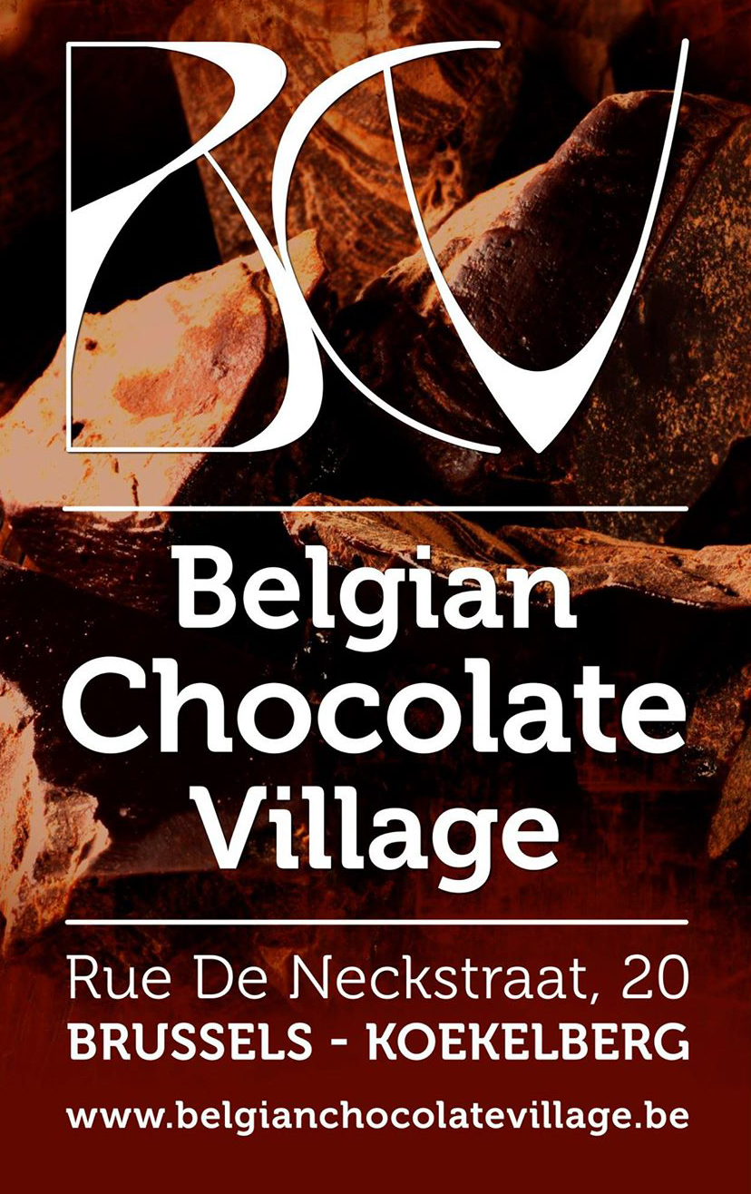 Musée Belgian Chocolate Village