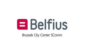 Belfius Brussels City Center