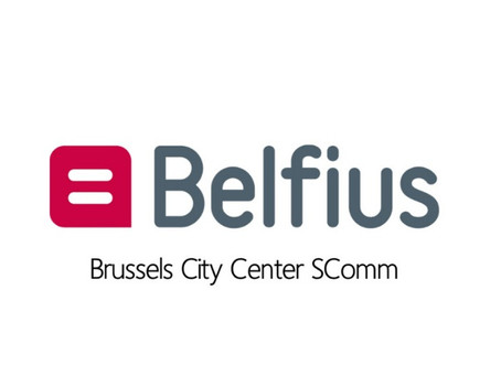 Belfius Brussels City Center