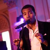 Performance de Mister Mo lors d'un event corporate