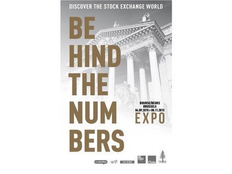 Expo Behind the numbers