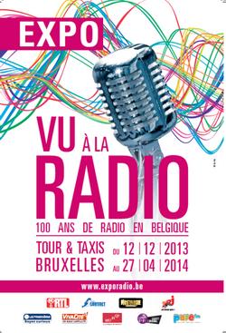 "Expo ""Vu à la Radio"""