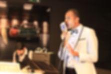 Chanteur de mariage en Belgique et en Europe