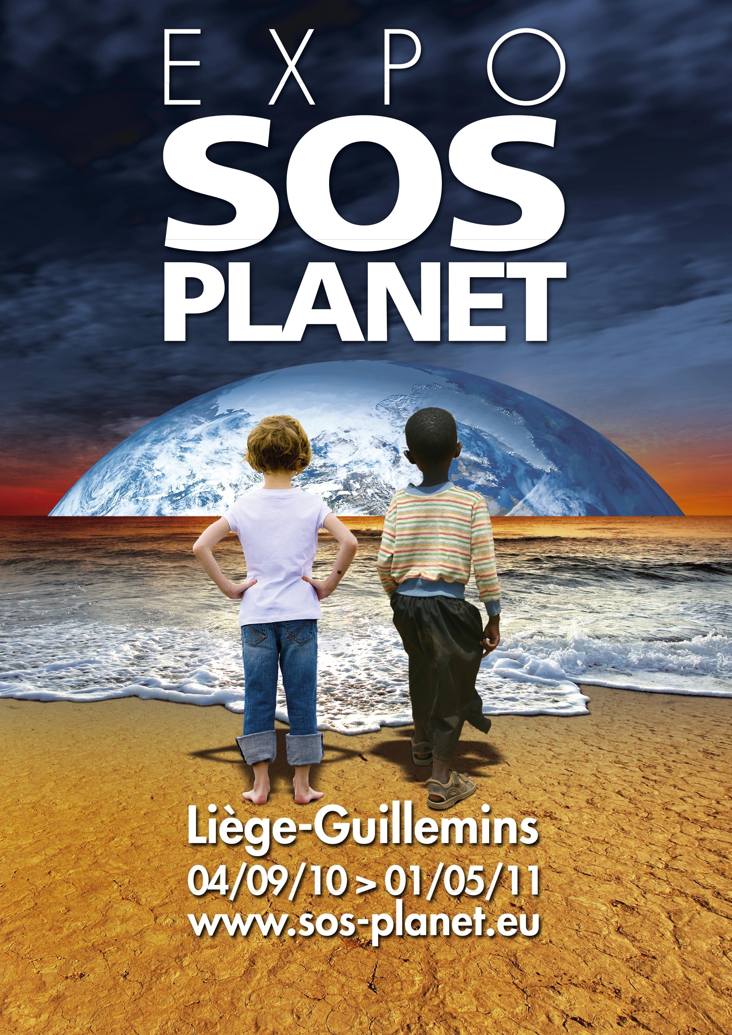 "Expo ""SOS Planet"""