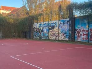 Rénovation et la création d'infrastructures sportives de proximité