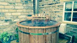 Naked Flame Hot Tub 4