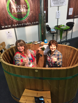 Glamping Show 2016