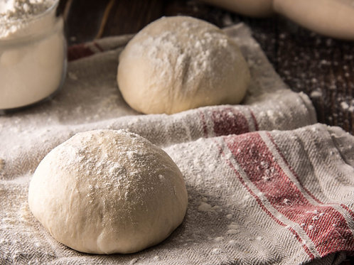 SOUR ORGANIC VEGAN DOUGH