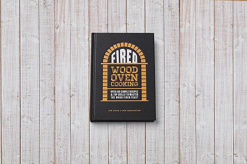 FIRED RECIPE BOOK