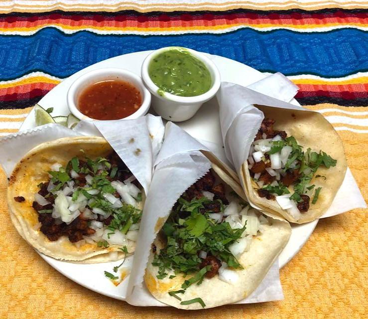 Tacos ( soft )