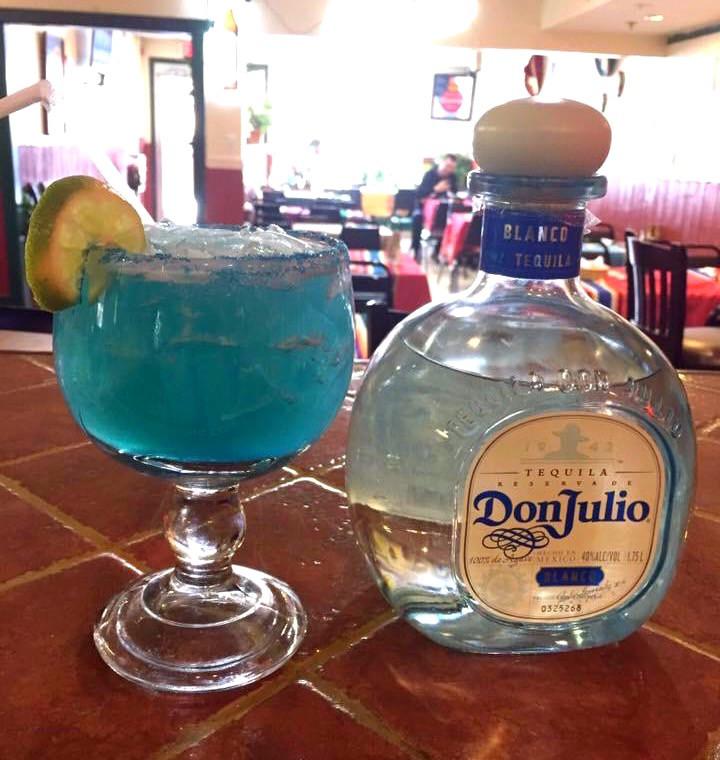 Cocorita Margarita