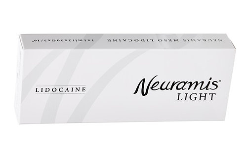Neuramis Light with lidocaine 1 Package