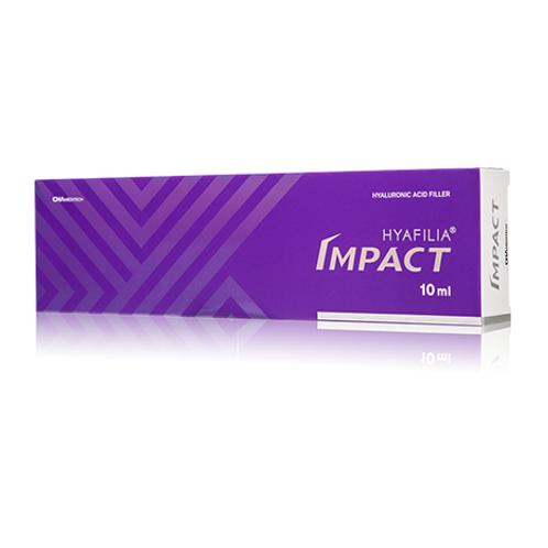 Hyafilia Impact