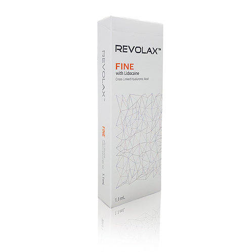 Revolax Fine with Lidocaine 1 Package