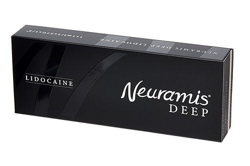 Neuramis Deep with Lidocaine 1 Package