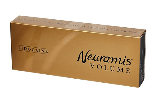 Neuramis Volume with Lidocaine 5 Packages