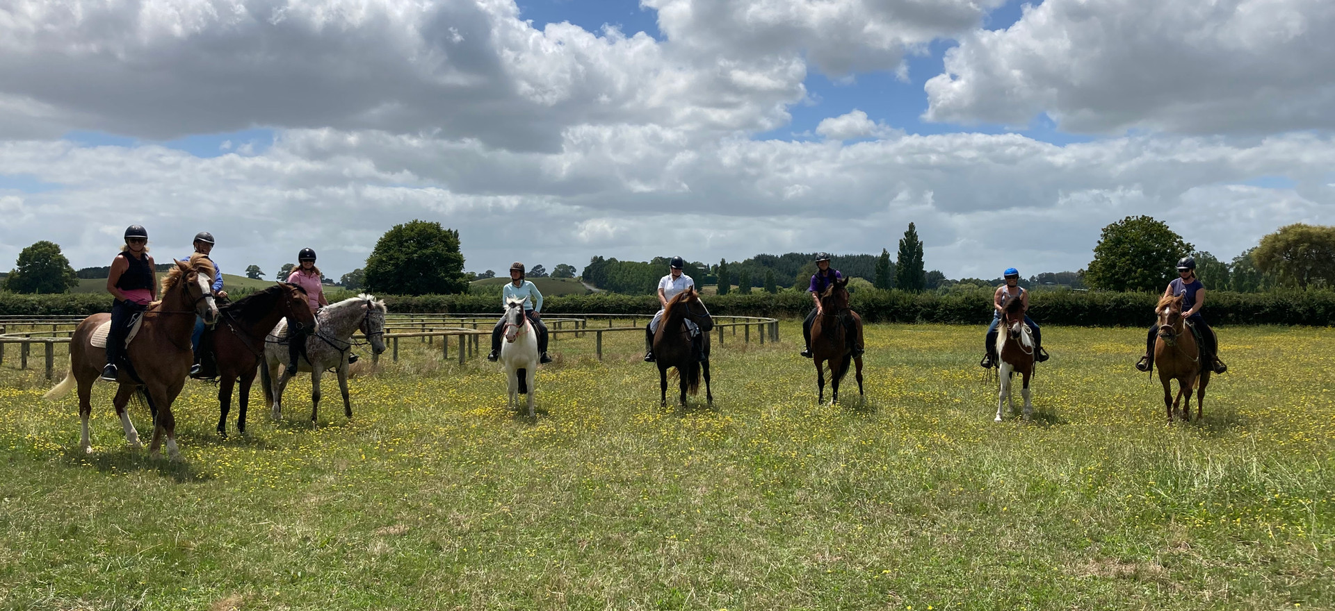 Brumby Farm Camps