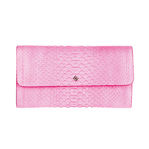 Vila Clutch Pink Panther