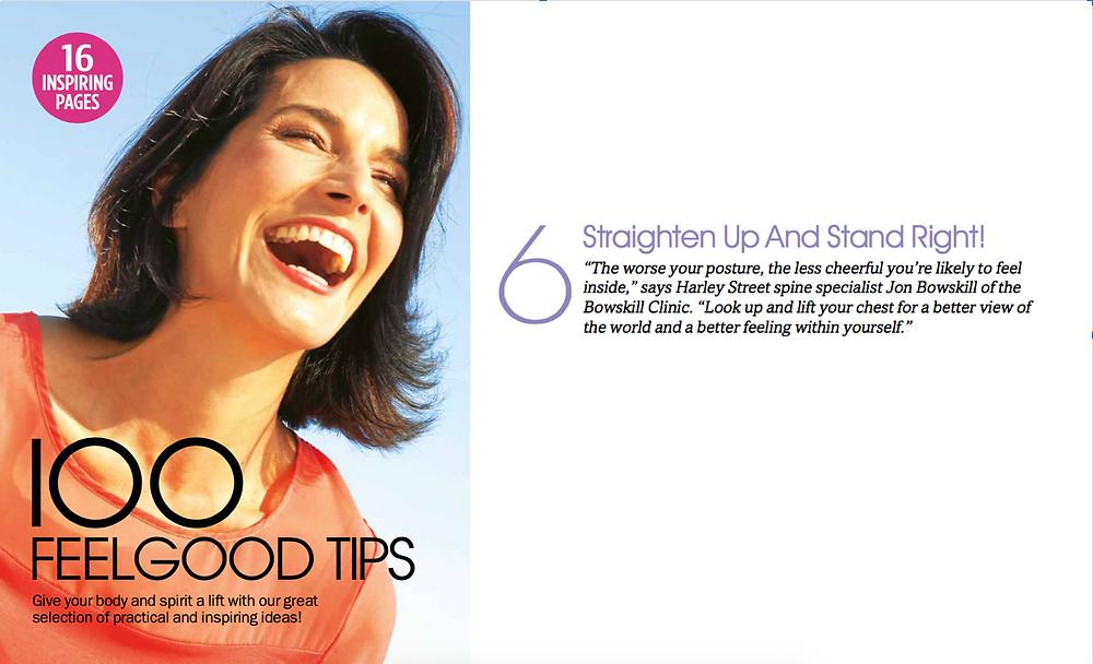 Feelgood Tips Supplement