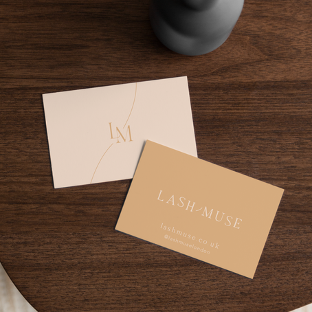Q+A with Andrea Innocenti, owner of Lash Muse