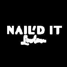 NaildIt with TM Logos transparent white.