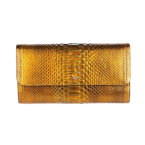 Vila Clutch Golden Gate