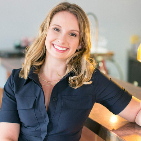 Q+A with Wedding Planner and Brand Coach, Rachel Overall