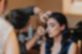 Makeup artist lessons hertfordshie