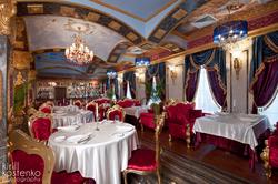 Ресторан BONAPARTE