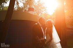 Свадьба Натальи и Олега