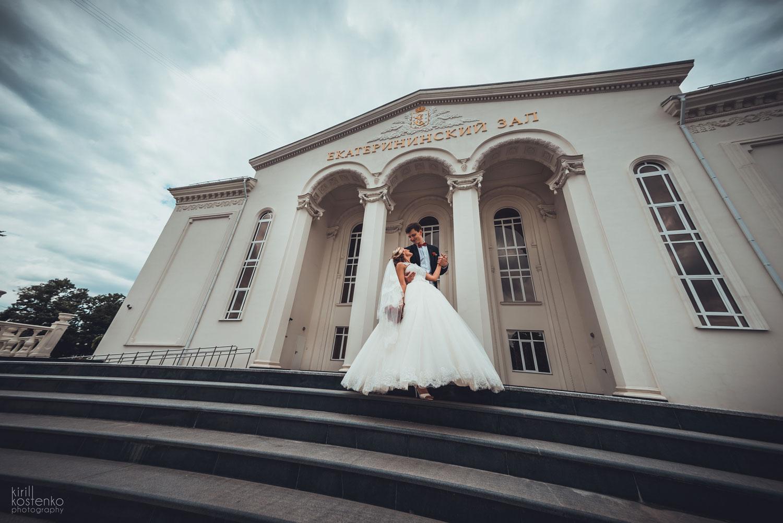 Валентина и Вадим